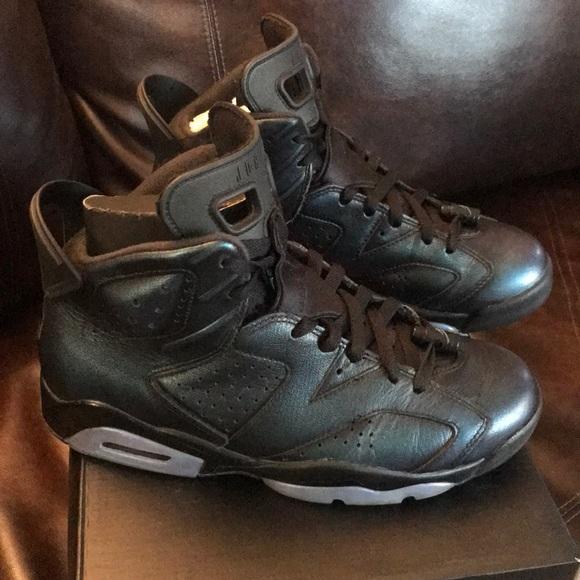 c818d4be009 Jordan Other - Jordan 6 All Star Chameleon Size 8 In Box